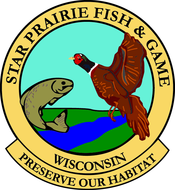 Star Prairie Fish and Game Logo
