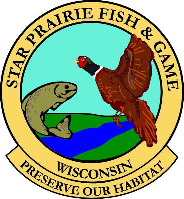 Star Prairie Fish and Game Logo